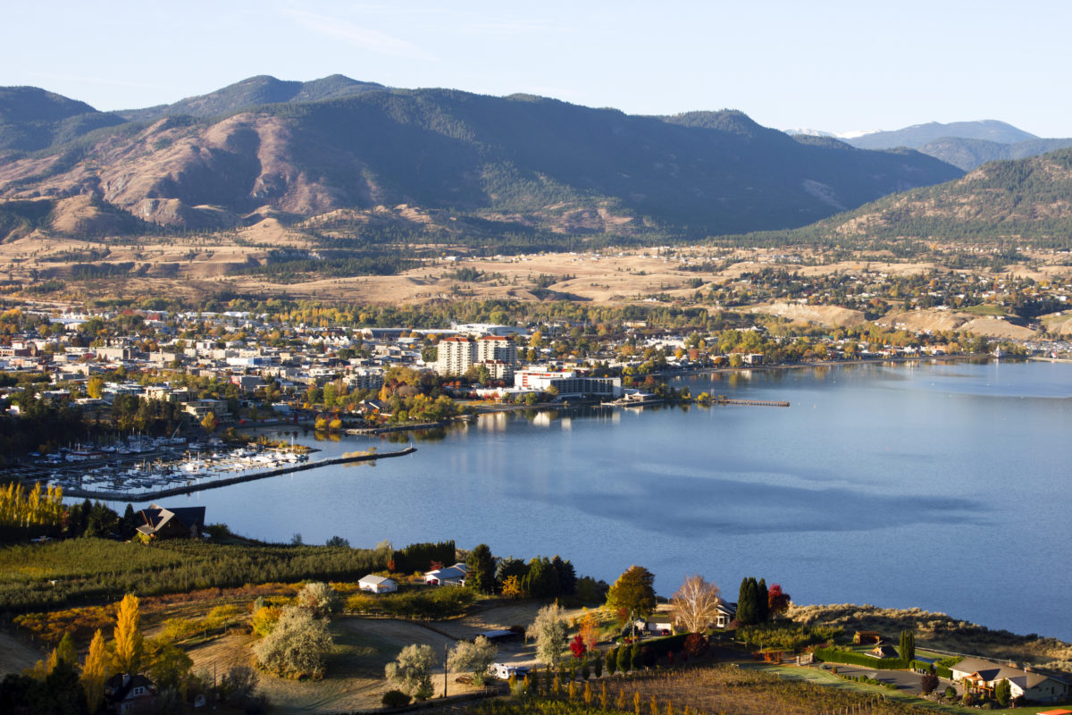 Penticton - South Okanagan
